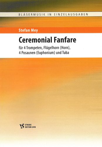 Ceremonial Fanfare